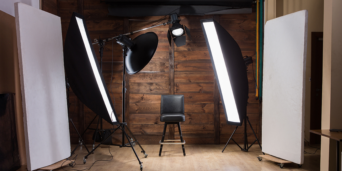 Build Your Own Softbox