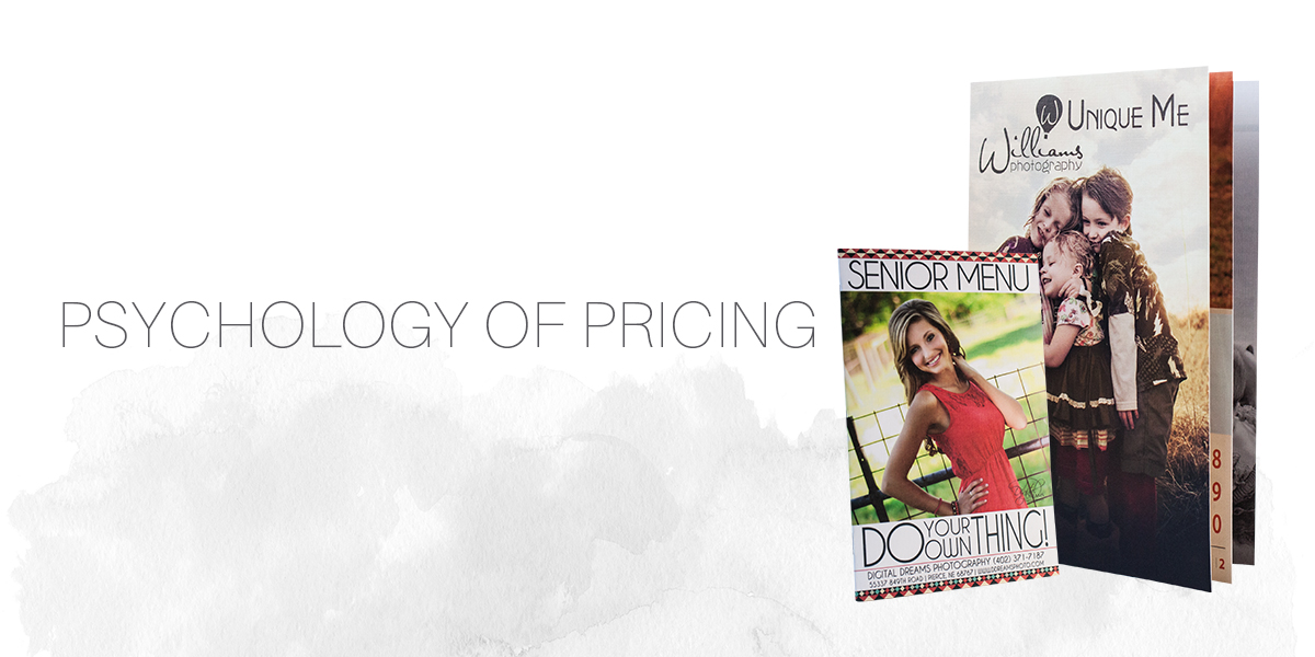 Psychology of Pricing